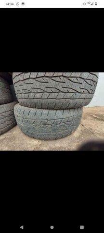 Jg rodas Toyota - Foto 3