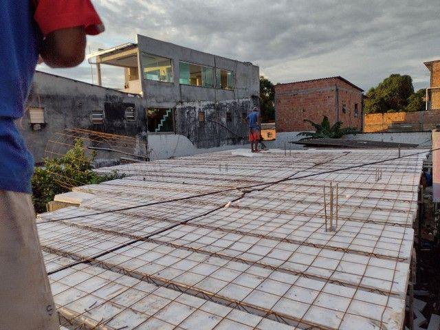 Construção de lajes pre moldado - Foto 3