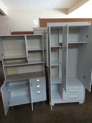 Móveis novo da loja promoção aparti de 390 - Foto 2