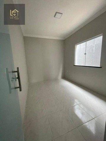 Casa com 2 dormitórios à venda, 80 m² por R$ 175.000,00 - Divineia - Aquiraz/CE - Foto 11