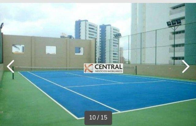 Apartamento com 1 dormitório à venda, 61 m² por R$ 375.000,00 - Patamares - Salvador/BA - Foto 3