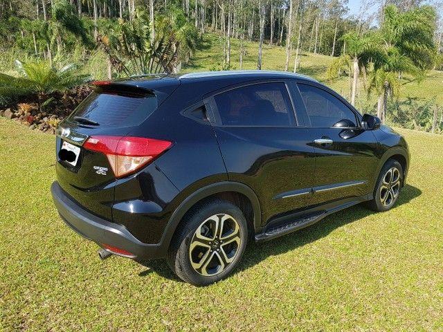 Honda HRV EXL Segundo Dono! Com acessórios! - Foto 3