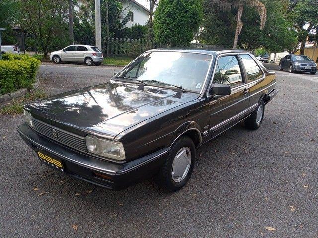 SANTANA 1989/1989 2.0 GLS 8V GASOLINA 2P MANUAL