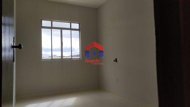 BELO HORIZONTE - Apartamento Padrão - Rio Branco - Foto 7