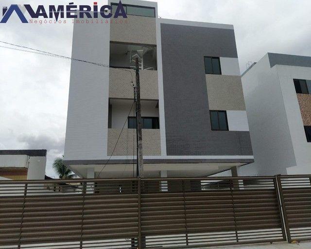 APARTAMENTO RESIDENCIAL em JOÃO PESSOA - PB, ERNESTO GEISEL - Foto 6