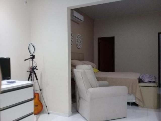 Casa Plana, 272 m², Campo Society, Rua Privativa no Eusébio... - Foto 19