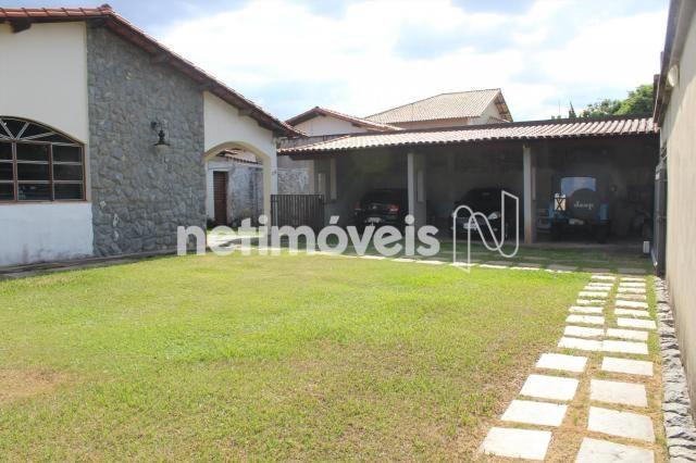 Casa à venda com 4 dormitórios em Bandeirantes (pampulha), Belo horizonte cod:730763 - Foto 7
