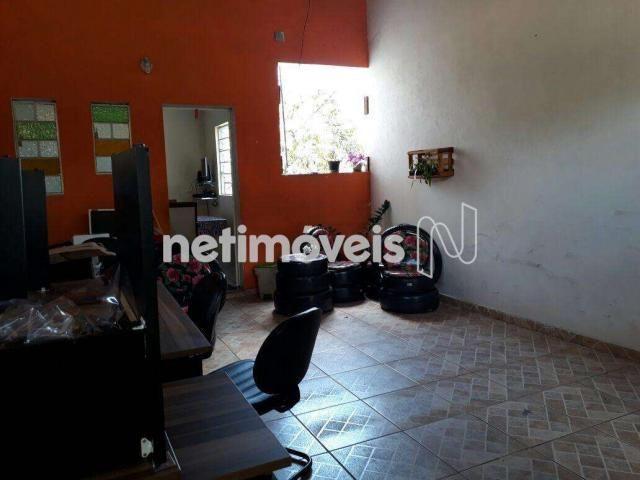 Casa à venda com 5 dormitórios em Céu azul, Belo horizonte cod:799619 - Foto 6