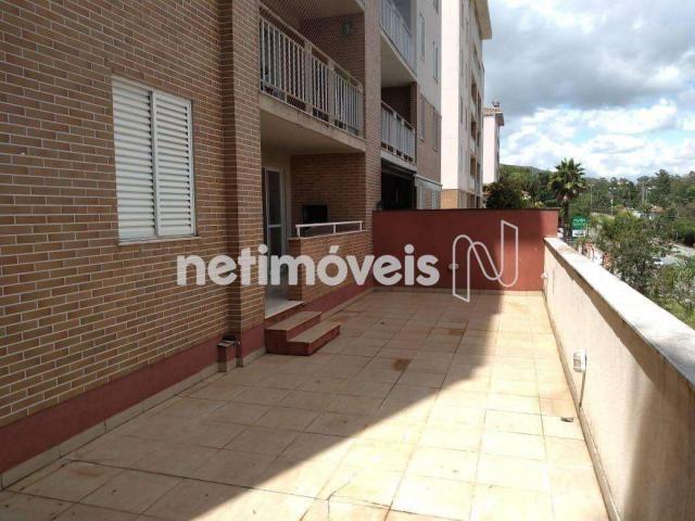 Loja comercial à venda com 3 dormitórios em Honório bicalho, Nova lima cod:832654 - Foto 18