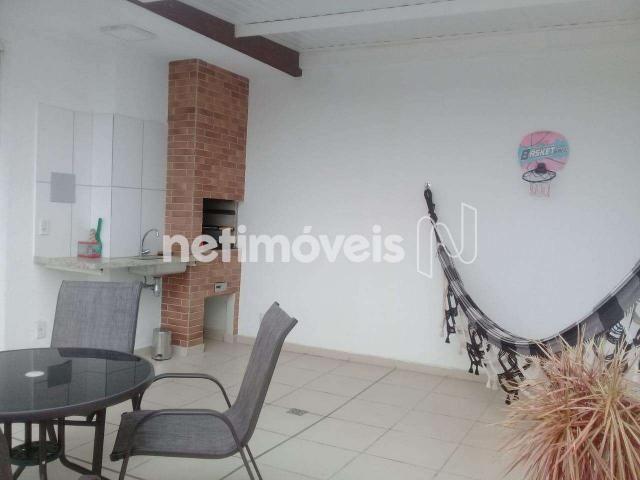 Apartamento à venda com 3 dormitórios em Castelo, Belo horizonte cod:785501 - Foto 12