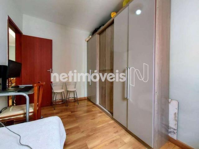 Apartamento à venda com 4 dormitórios em Santa efigênia, Belo horizonte cod:710843 - Foto 6