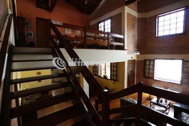 Casa à venda com 4 dormitórios em Itapoã, Belo horizonte cod:631309 - Foto 18