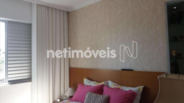 Apartamento à venda com 4 dormitórios em Castelo, Belo horizonte cod:131599 - Foto 8