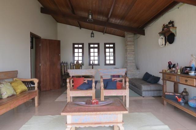 Casa à venda com 4 dormitórios em Mangabeiras, Belo horizonte cod:555389 - Foto 3