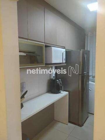 Apartamento à venda com 2 dormitórios em Castelo, Belo horizonte cod:839106 - Foto 5