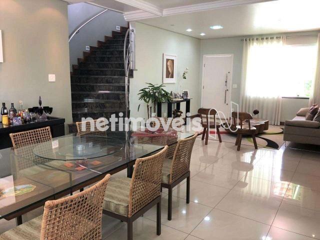 Casa à venda com 4 dormitórios em Jardim atlântico, Belo horizonte cod:832227 - Foto 6
