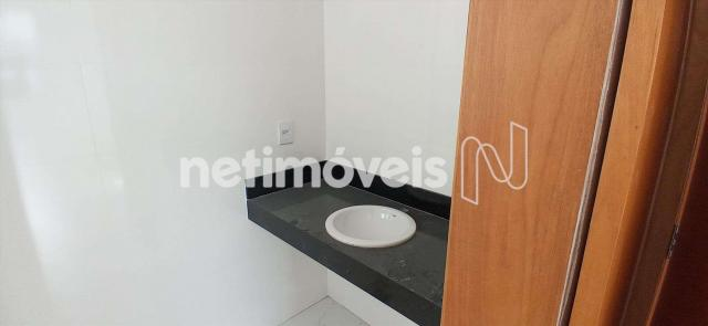 Apartamento à venda com 2 dormitórios em Caiçaras, Belo horizonte cod:813331 - Foto 5