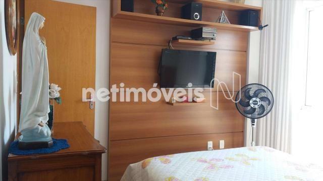 Apartamento à venda com 4 dormitórios em Castelo, Belo horizonte cod:131599 - Foto 7
