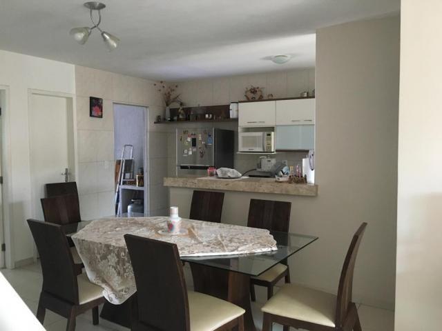 Casa com 3 dormitórios à venda, 140 m² por R$ 430.000 - Urucunema - Eusébio/CE - Foto 6