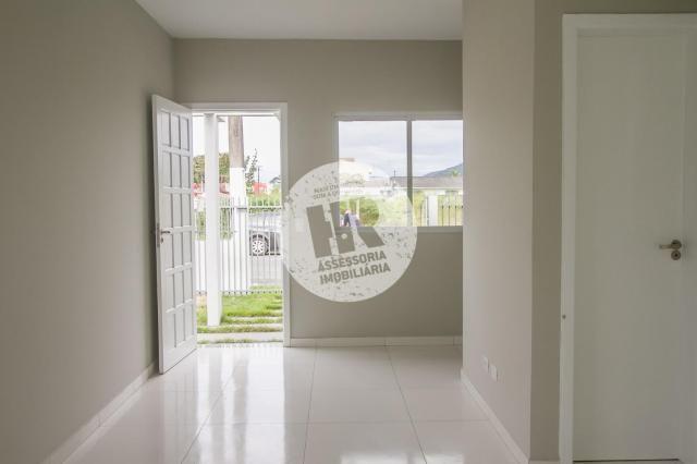 Casa com 2 dormitórios à venda, 48 m² por R$ 220.000,00 - Riviera - Matinhos/PR - Foto 16