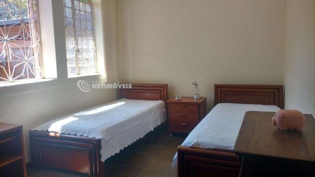 Casa à venda com 4 dormitórios em Itapoã, Belo horizonte cod:640711 - Foto 10