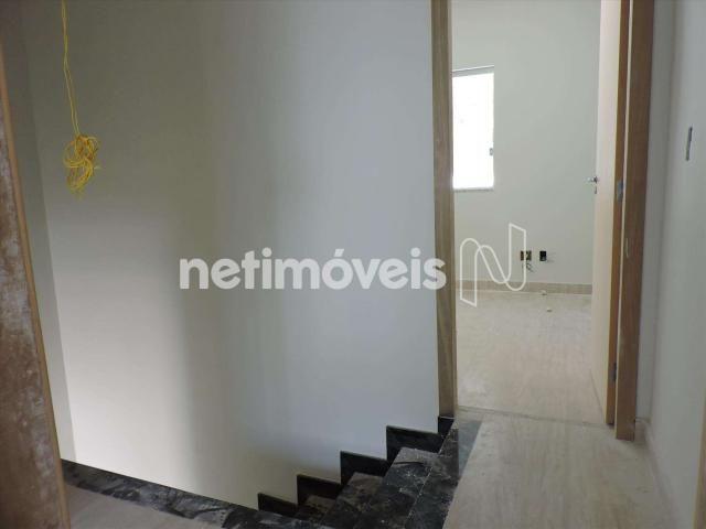 Casa de condomínio à venda com 3 dormitórios em Santa amélia, Belo horizonte cod:816808 - Foto 6