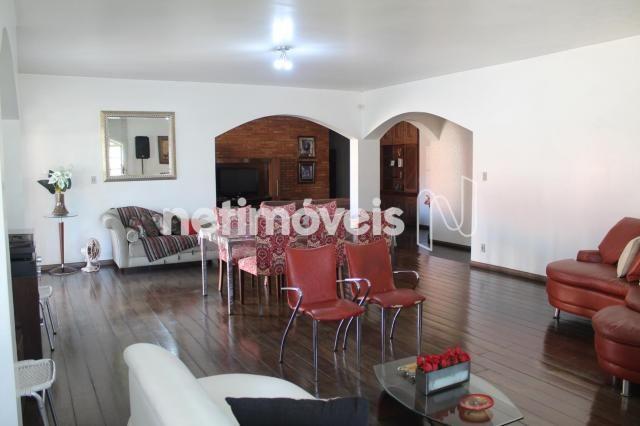 Casa à venda com 4 dormitórios em Bandeirantes (pampulha), Belo horizonte cod:730763 - Foto 12