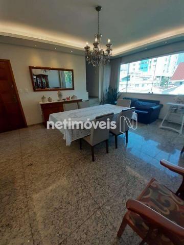 Apartamento à venda com 3 dormitórios em Castelo, Belo horizonte cod:832743 - Foto 3