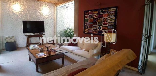Casa à venda com 4 dormitórios em Jardim atlântico, Belo horizonte cod:828960 - Foto 14