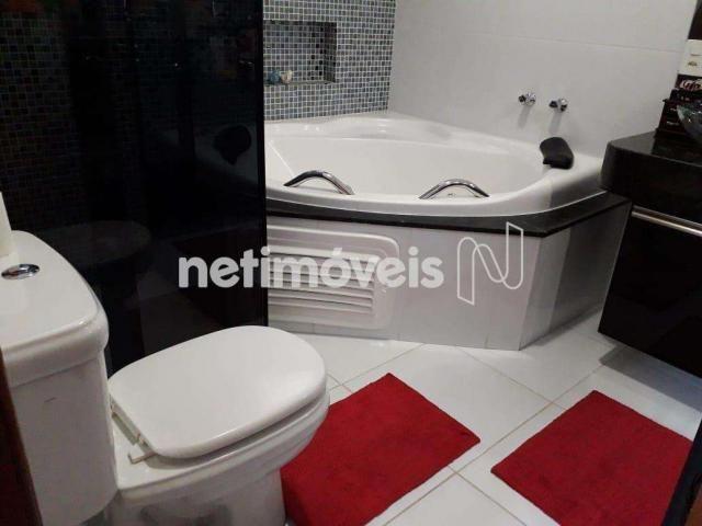 Casa de condomínio à venda com 4 dormitórios em Ouro preto, Belo horizonte cod:508603 - Foto 11
