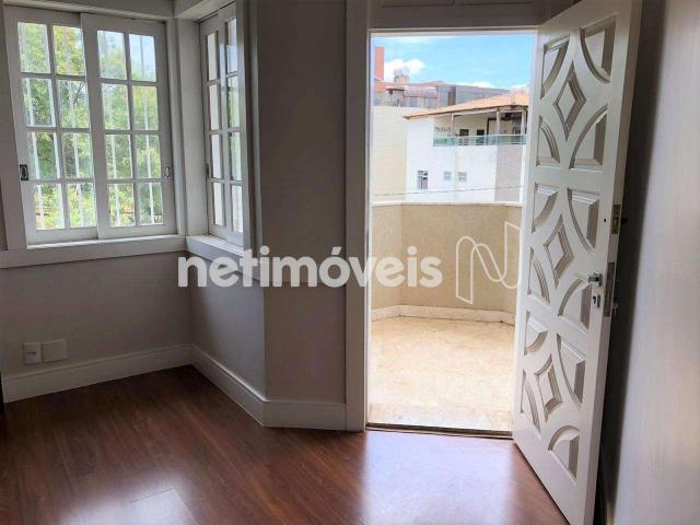 Casa à venda com 5 dormitórios em Dona clara, Belo horizonte cod:814018 - Foto 8