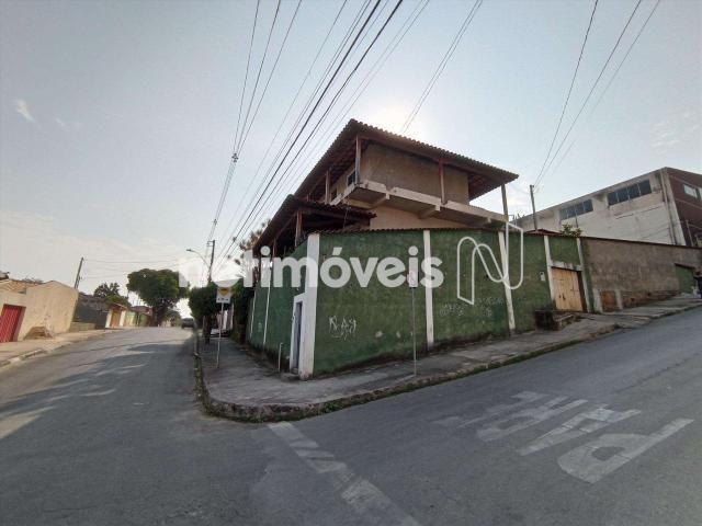 Casa à venda com 3 dormitórios em Céu azul, Belo horizonte cod:826626 - Foto 19