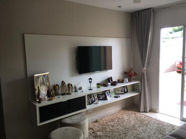 Casa com 3 dormitórios à venda, 140 m² por R$ 430.000 - Urucunema - Eusébio/CE - Foto 7