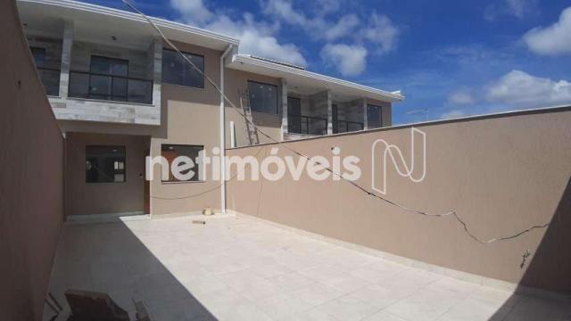 Casa de condomínio à venda com 3 dormitórios em Itapoã, Belo horizonte cod:789945 - Foto 4