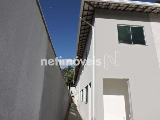 Casa de condomínio à venda com 3 dormitórios em Santa amélia, Belo horizonte cod:816808 - Foto 2