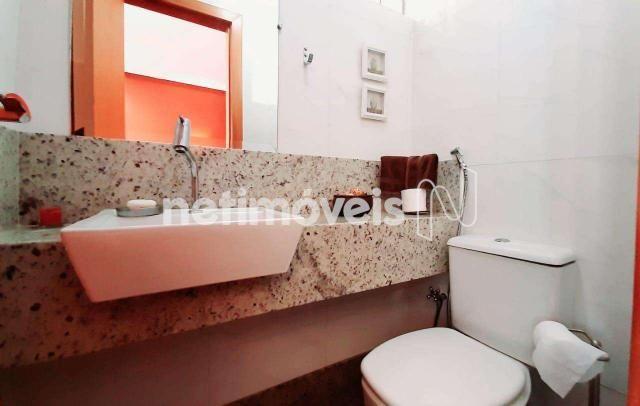 Apartamento à venda com 4 dormitórios em Santa rosa, Belo horizonte cod:147118 - Foto 15