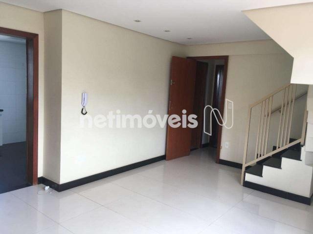 Apartamento à venda com 3 dormitórios em Dona clara, Belo horizonte cod:838434 - Foto 2