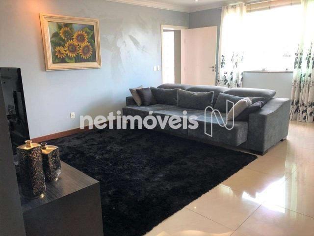 Casa à venda com 4 dormitórios em Jardim atlântico, Belo horizonte cod:832227 - Foto 15