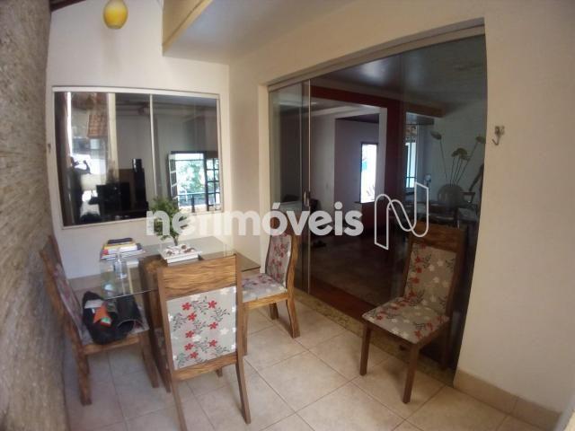 Casa à venda com 5 dormitórios em Dona clara, Belo horizonte cod:740521 - Foto 12