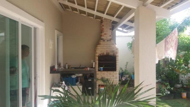 Casa Duplex, 03 Suítes, cozinha projetada, 03 vagas,  Coité - Eusébio/CE - Foto 11