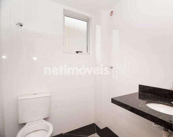 Apartamento à venda com 3 dormitórios em Dona clara, Belo horizonte cod:532632 - Foto 12