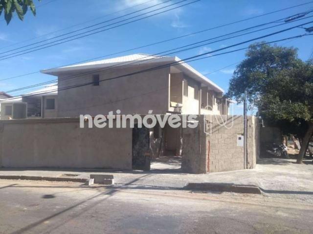 Casa de condomínio à venda com 3 dormitórios em Itapoã, Belo horizonte cod:789945 - Foto 3