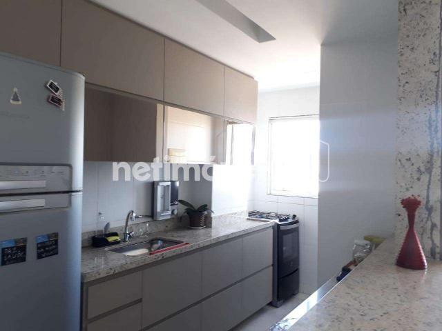 Apartamento à venda com 3 dormitórios em Castelo, Belo horizonte cod:785501 - Foto 17