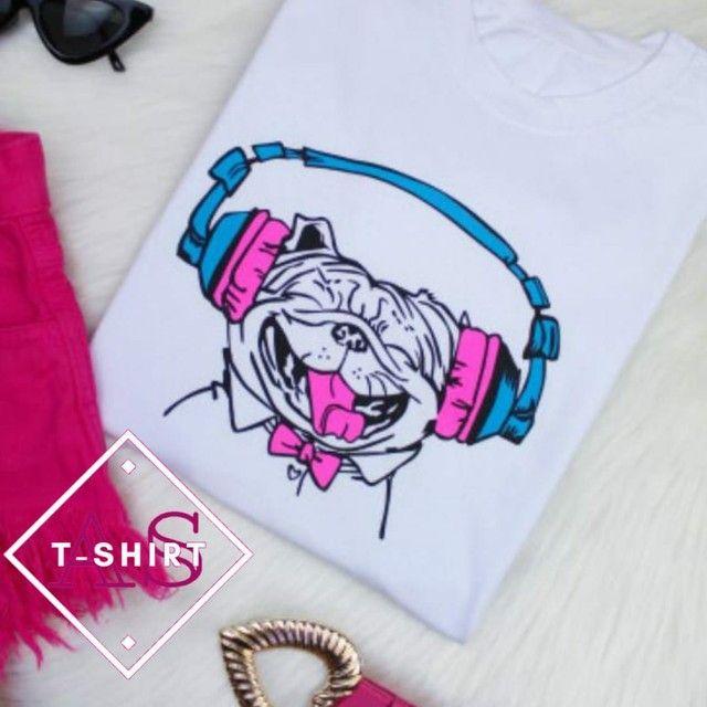 Promocao de T-shirt  20  - Foto 4