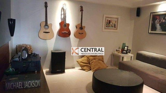 Village com 3 dormitórios à venda, 170 m² por R$ 840.000,00 - Patamares - Salvador/BA - Foto 6