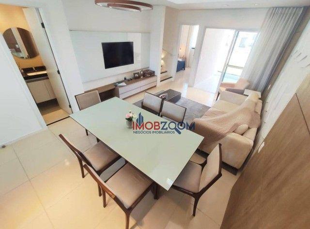 Casa com 3 dormitórios à venda, 97 m² por R$ 319.000,00 - Jacunda - Aquiraz/CE - Foto 5