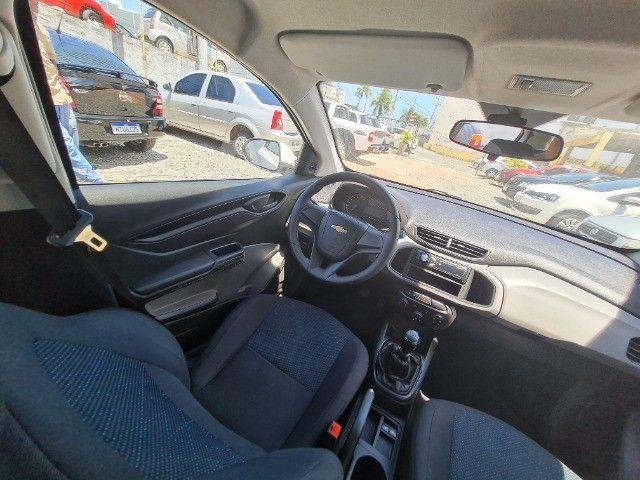Chevrolet Onix 1.0 Flex 2018 - Foto 14