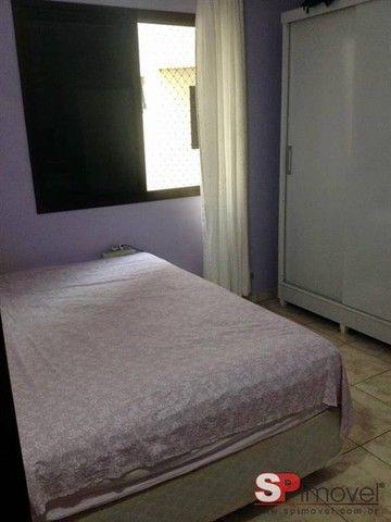 Excelente apartamento na Vila Tupi, perfeito estado de conservação. 01 dormitório, ar cond - Foto 11