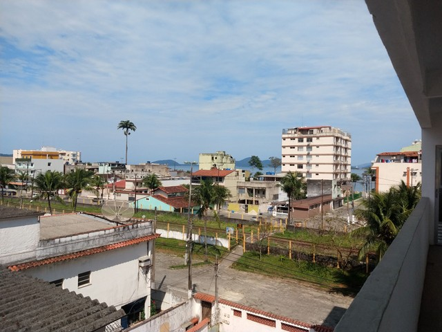 Apartamento para venda com 55 metros quadrados com 1 quarto em Centro - Mangaratiba - RJ - Foto 13