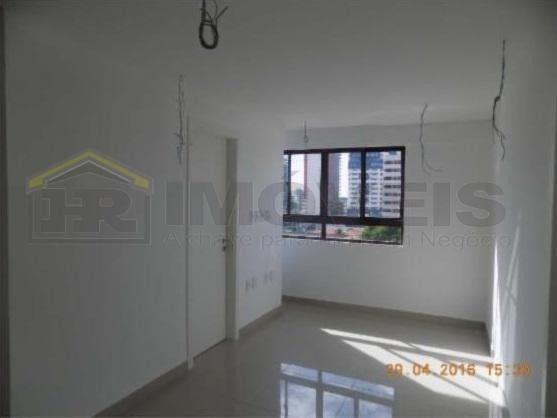 Apartamento para Locação em Teresina, JÓQUEI, 2 dormitórios, 1 suíte, 1 banheiro, 1 vaga - Foto 2